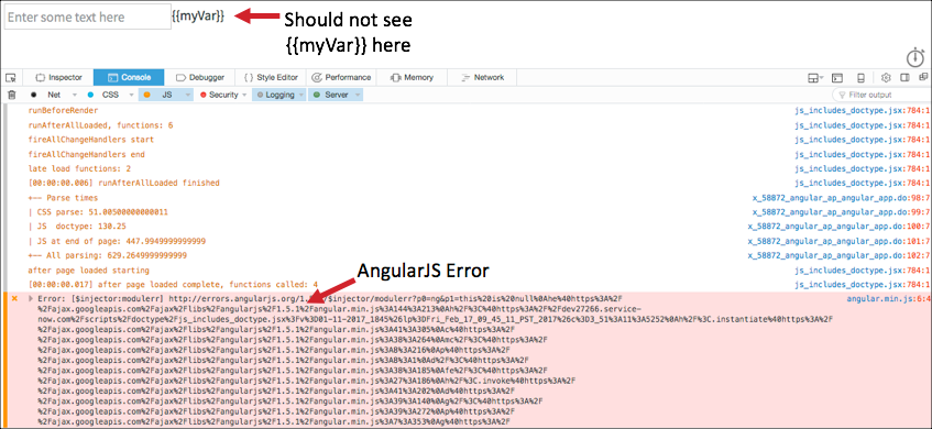 Testing AngularJS Applications | ServiceNow Developers