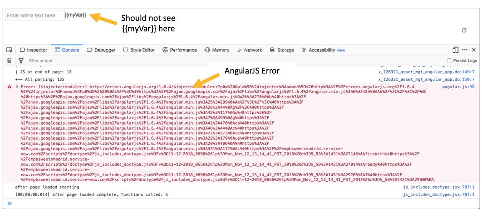 Testing AngularJS Applications